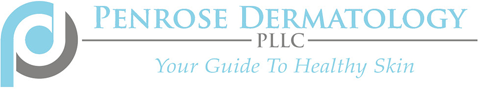 Penrose Dermatology Logo
