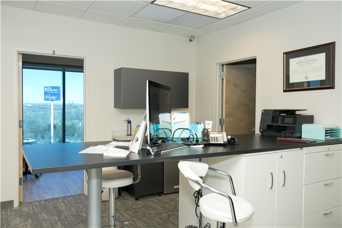 Our Office Penrose Dermatology